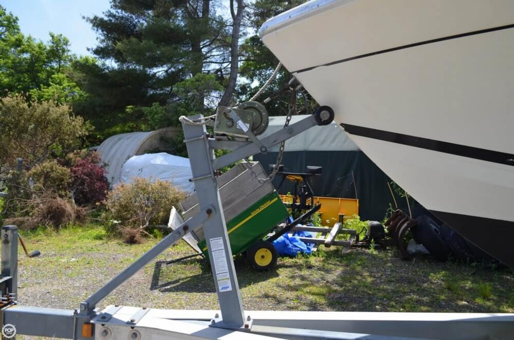 1982 Formula boat for sale, model of the boat is 26 SC Express & Image # 25 of 40