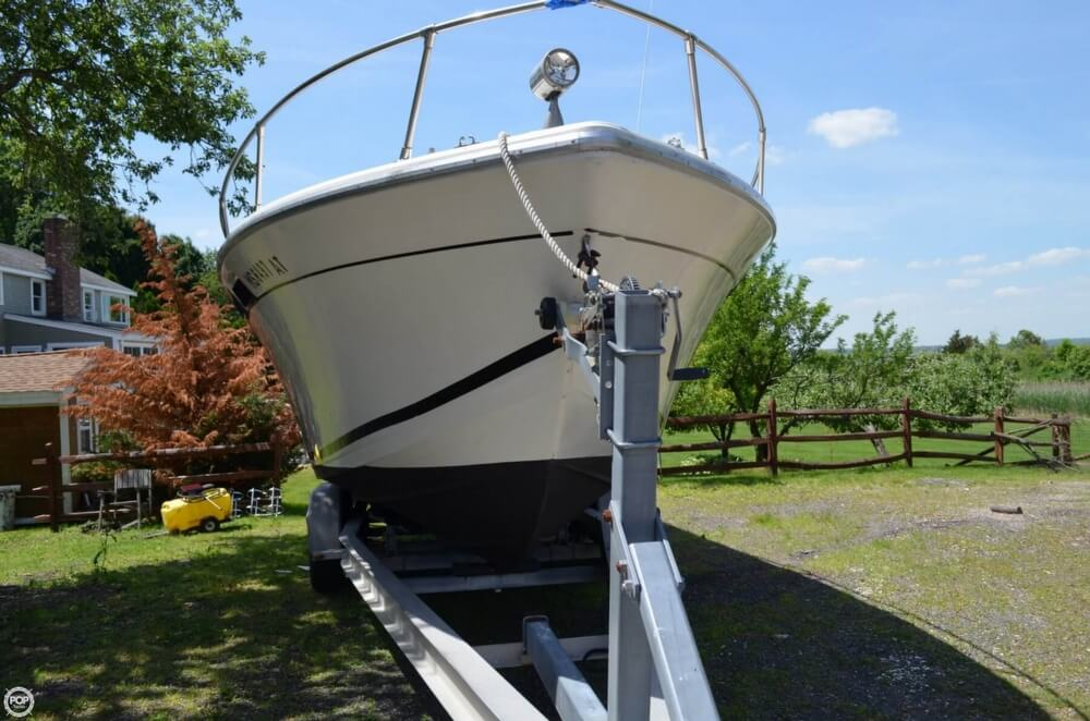 1982 Formula boat for sale, model of the boat is 26 SC Express & Image # 28 of 40