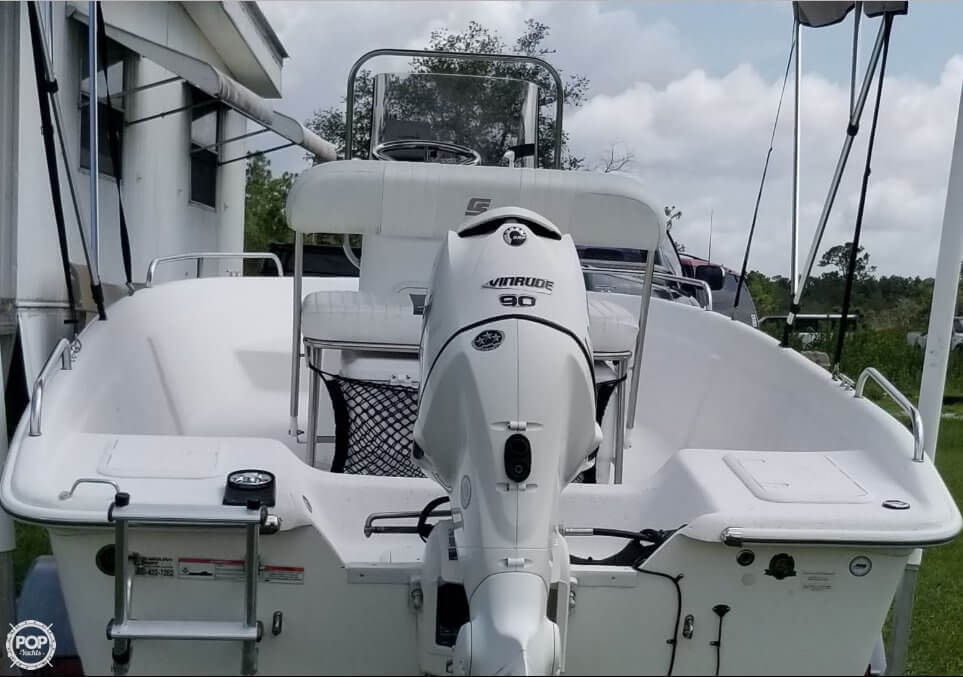 2012 Sea Chaser boat for sale, model of the boat is 175 RG & Image # 2 of 41