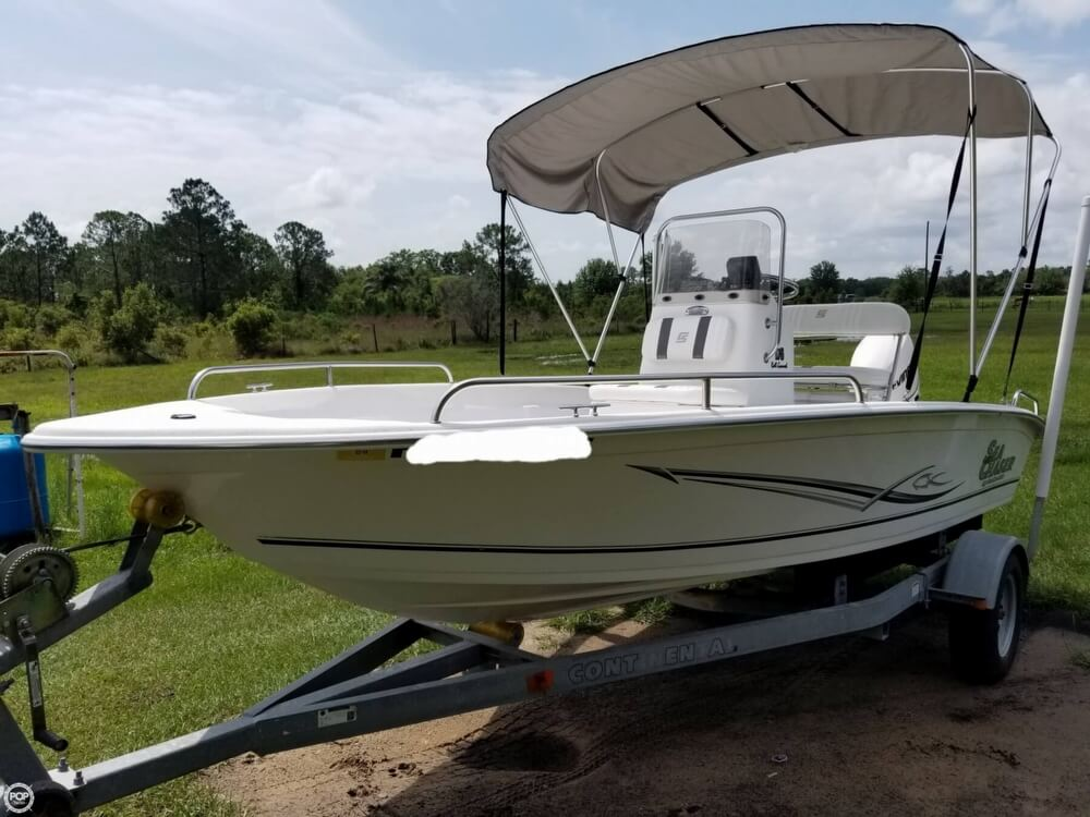 2012 Sea Chaser boat for sale, model of the boat is 175 RG & Image # 3 of 41