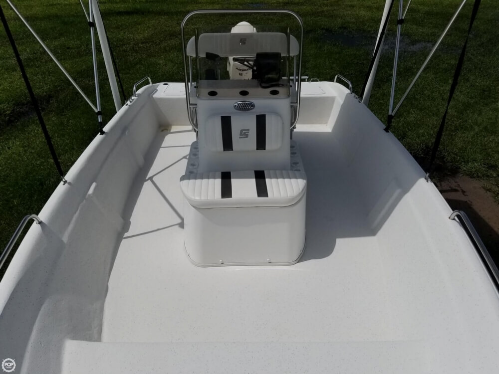 2012 Sea Chaser boat for sale, model of the boat is 175 RG & Image # 6 of 41