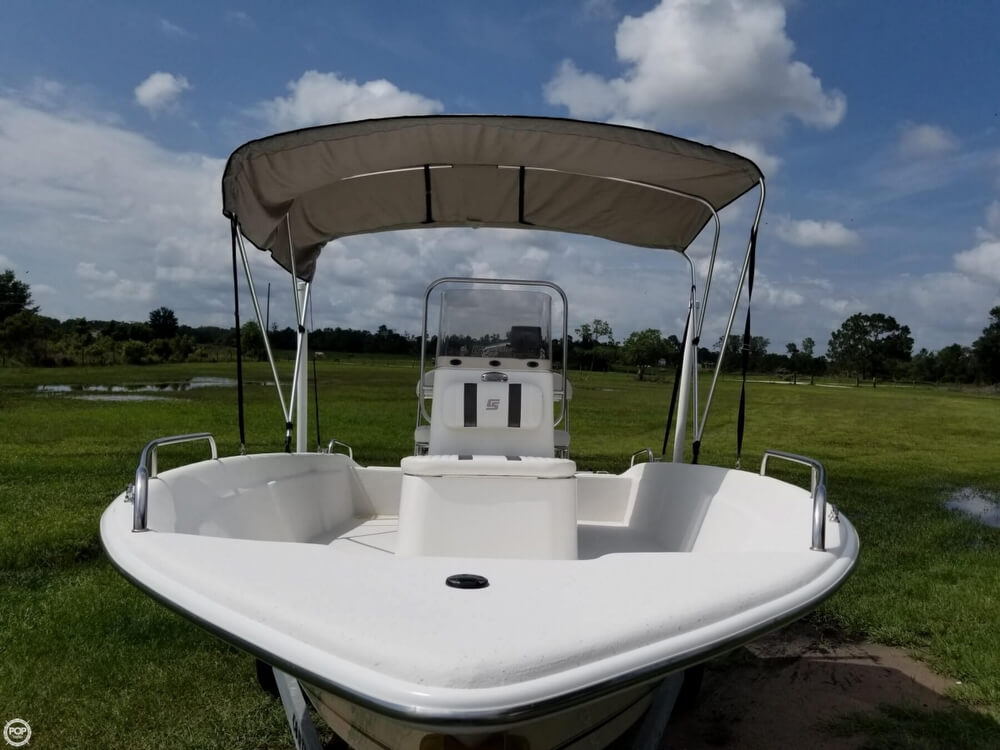2012 Sea Chaser boat for sale, model of the boat is 175 RG & Image # 8 of 41