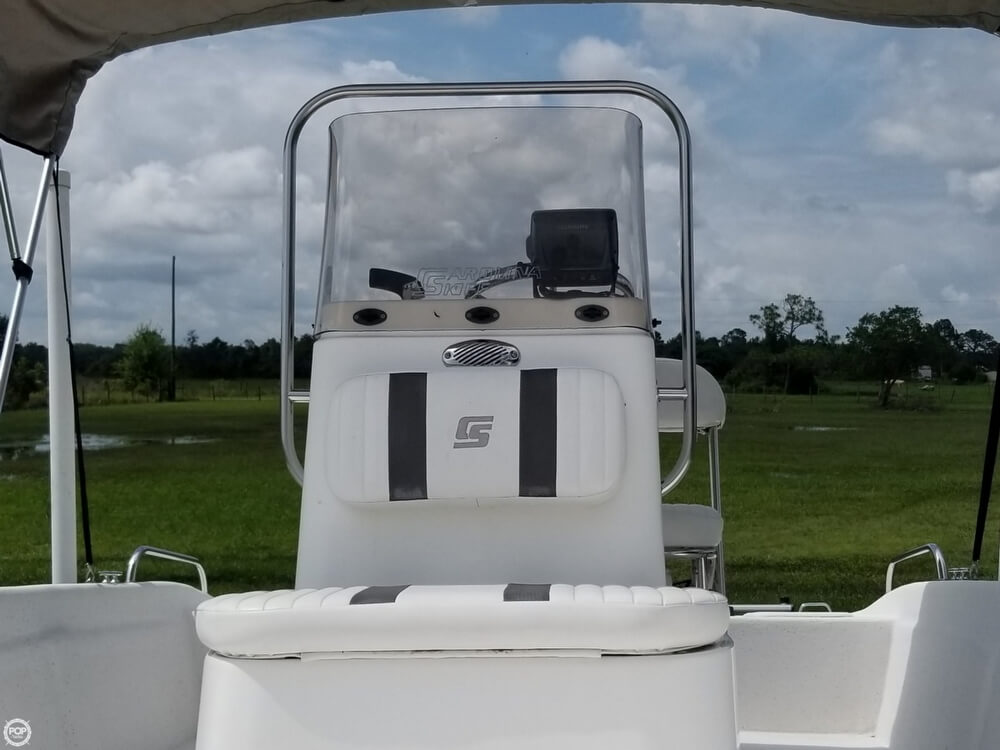 2012 Sea Chaser boat for sale, model of the boat is 175 RG & Image # 9 of 41
