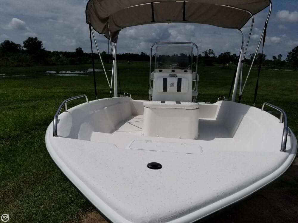 2012 Sea Chaser boat for sale, model of the boat is 175 RG & Image # 11 of 41
