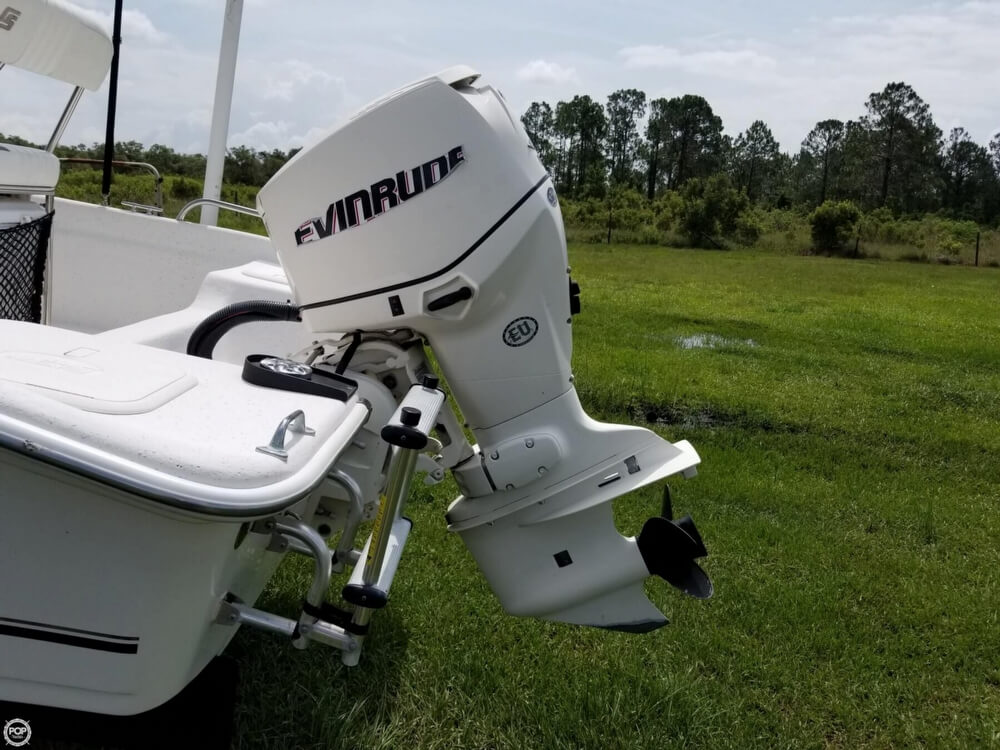 2012 Sea Chaser boat for sale, model of the boat is 175 RG & Image # 14 of 41