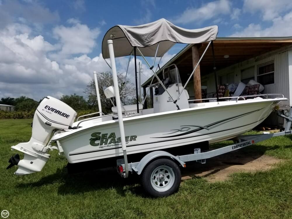 2012 Sea Chaser boat for sale, model of the boat is 175 RG & Image # 16 of 41