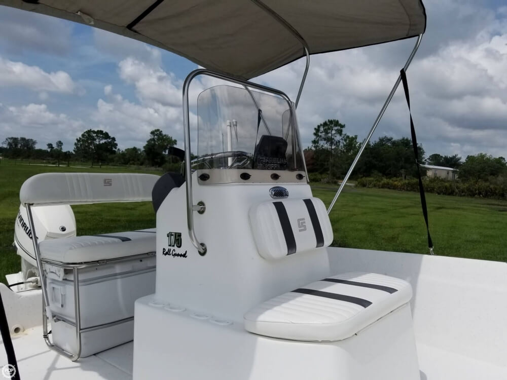 2012 Sea Chaser boat for sale, model of the boat is 175 RG & Image # 17 of 41