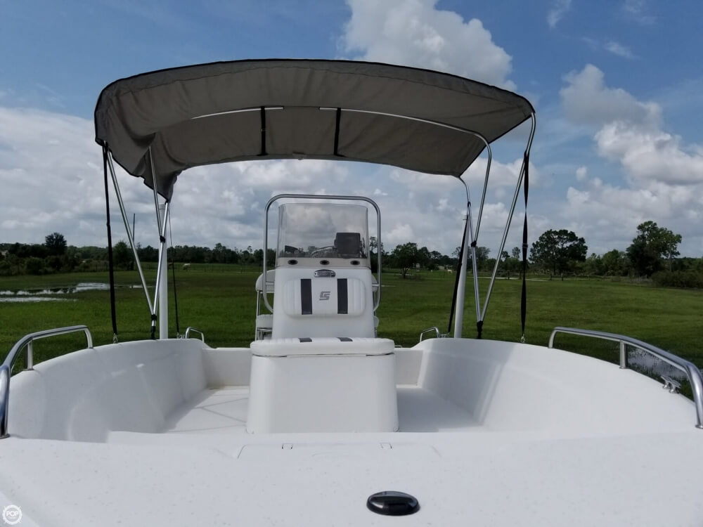 2012 Sea Chaser boat for sale, model of the boat is 175 RG & Image # 18 of 41