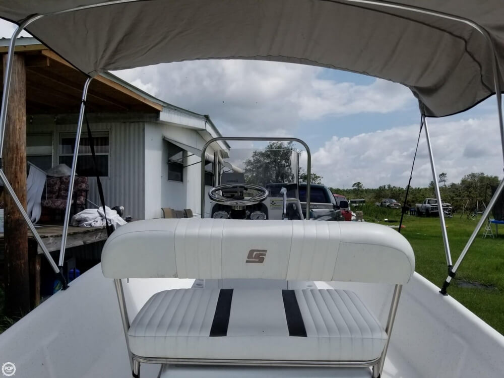 2012 Sea Chaser boat for sale, model of the boat is 175 RG & Image # 19 of 41
