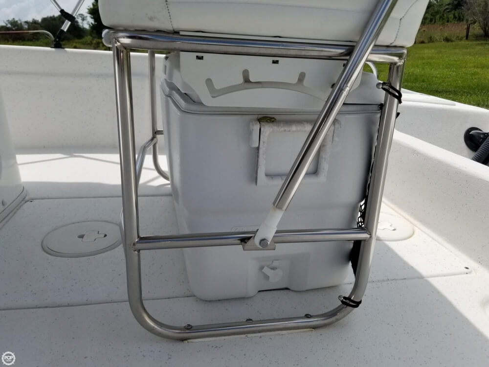 2012 Sea Chaser boat for sale, model of the boat is 175 RG & Image # 21 of 41