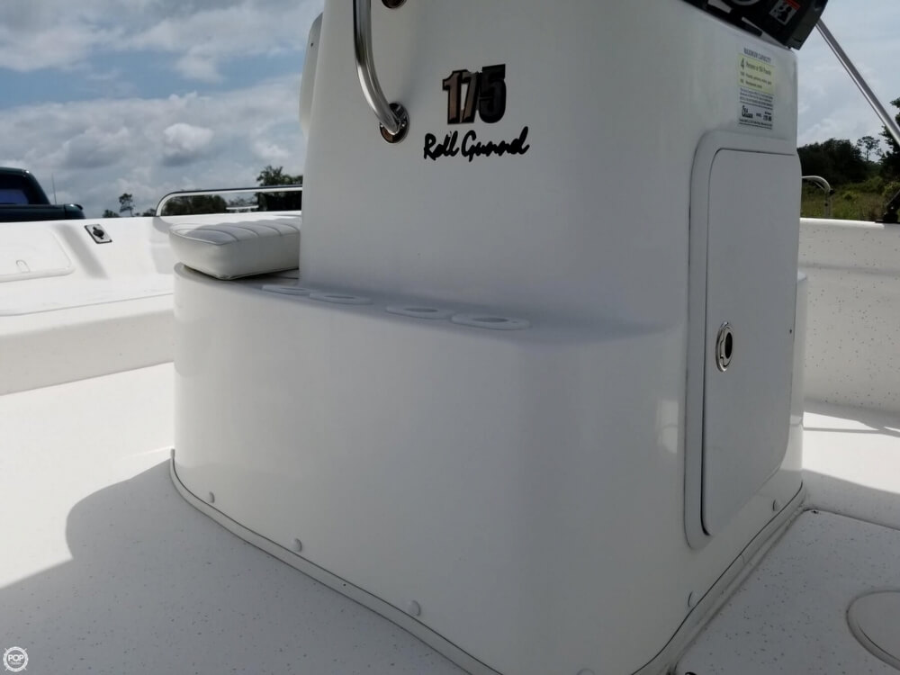 2012 Sea Chaser boat for sale, model of the boat is 175 RG & Image # 22 of 41