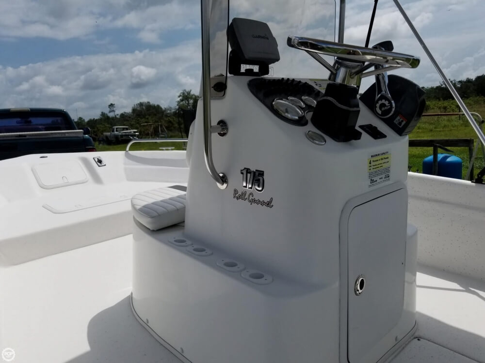 2012 Sea Chaser boat for sale, model of the boat is 175 RG & Image # 23 of 41