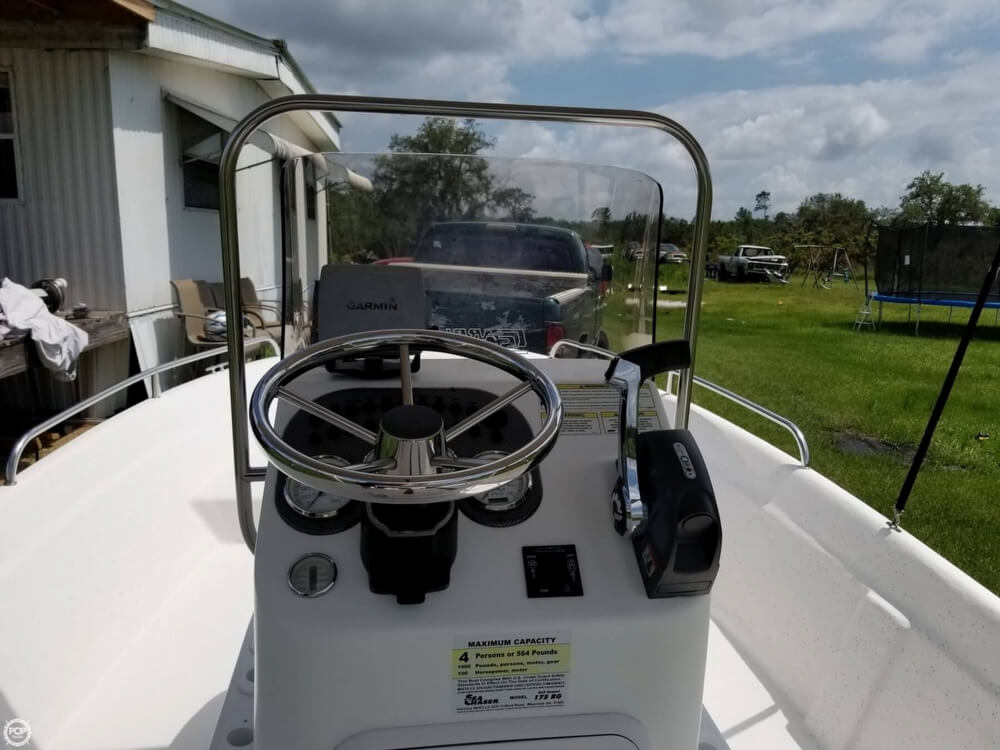 2012 Sea Chaser boat for sale, model of the boat is 175 RG & Image # 26 of 41