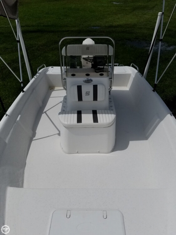 2012 Sea Chaser boat for sale, model of the boat is 175 RG & Image # 34 of 41