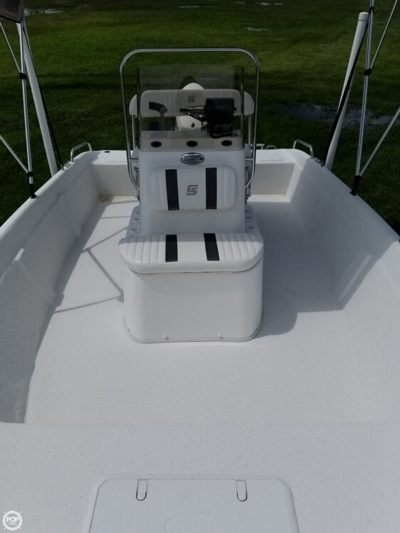 2012 Sea Chaser boat for sale, model of the boat is 175 RG & Image # 35 of 41