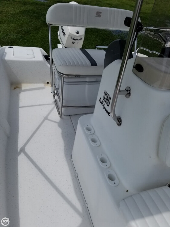 2012 Sea Chaser boat for sale, model of the boat is 175 RG & Image # 36 of 41