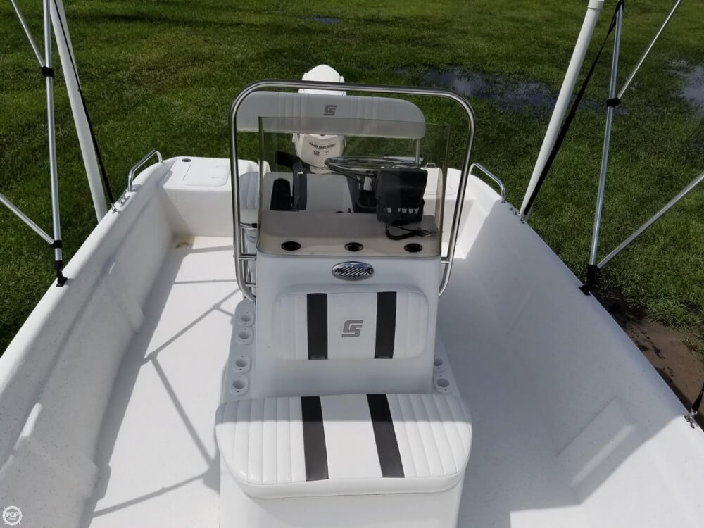 2012 Sea Chaser boat for sale, model of the boat is 175 RG & Image # 40 of 41