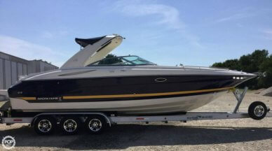 Monterey 318 SS, 31', for sale - $89,900