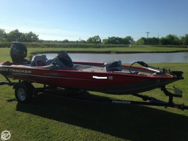 Bass Tracker 175TXW, 175, for sale - $17,500