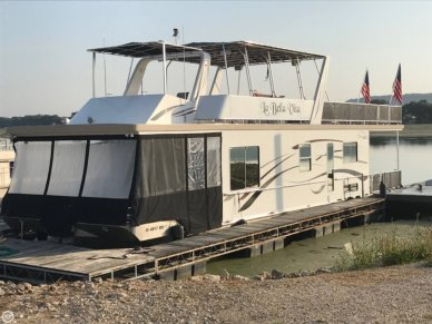 Thoroughbred 60, 60', for sale - $270,000