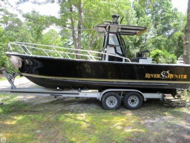 Downeaster 25 River Hunter, 25, for sale - $33,900