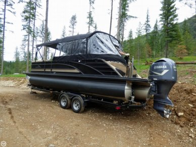 Bennington 25, 25', for sale - $95,600