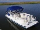 2003 Bennington Custom Twin Engine Catamaran 26 - #1