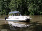 2003 Bennington Custom Catamaran 26 - #1