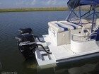 2003 Bennington Custom Twin Engine Catamaran 26 - #4