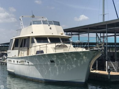 Hatteras 53 MY, 53', for sale - $72,300