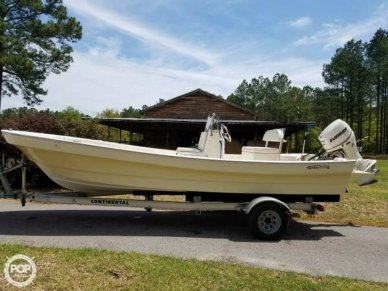 Panga 20 Super Skiff, 20', for sale - $24,900