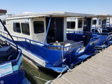 Master Fab 47 Houseboat, 46', for sale - $30,000
