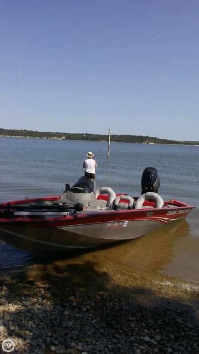 Tracker 17, 17', for sale - $18,900