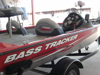 Tracker 175 TXW, 17', for sale