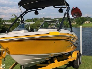 Tahoe Q7i Extreme, 20', for sale - $26,000