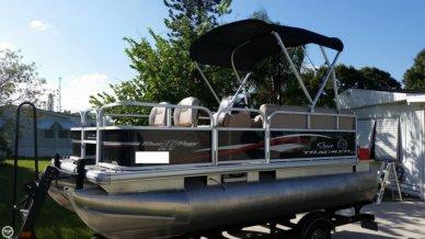 Sun Tracker Bass Buggy 16 DLX, 16', for sale - $17,500