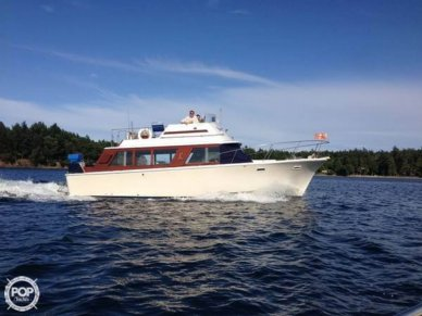 Canoe Cove Challenger 36, 36', for sale - $24,300