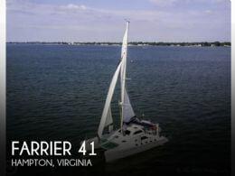 2007 Farrier 41