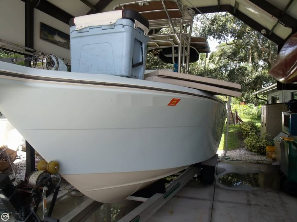 1999 Sportcraft boat for sale, model of the boat is 210 CC & Image # 19 of 40