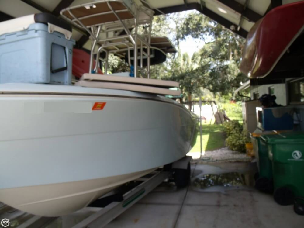 1999 Sportcraft boat for sale, model of the boat is 210 CC & Image # 27 of 40