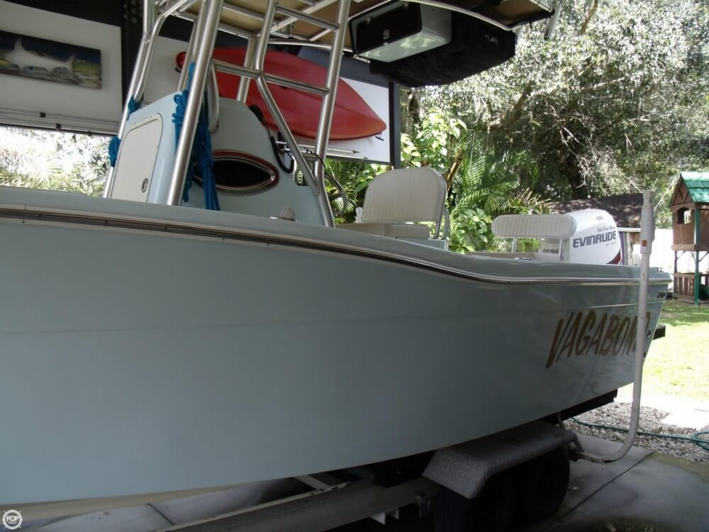 1999 Sportcraft boat for sale, model of the boat is 210 CC & Image # 28 of 40