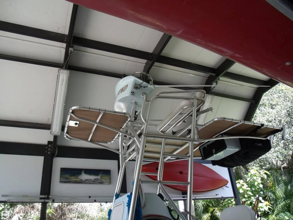 1999 Sportcraft boat for sale, model of the boat is 210 CC & Image # 5 of 40