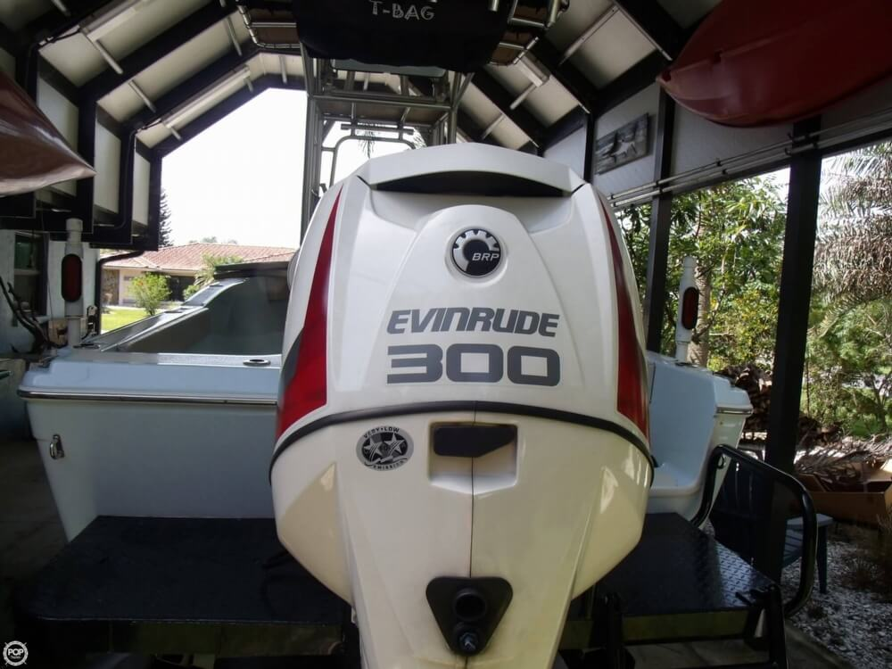 1999 Sportcraft boat for sale, model of the boat is 210 CC & Image # 4 of 40