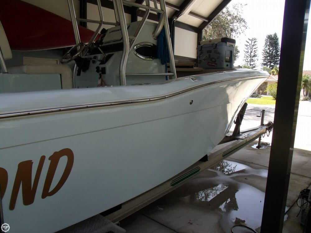1999 Sportcraft boat for sale, model of the boat is 210 CC & Image # 32 of 40