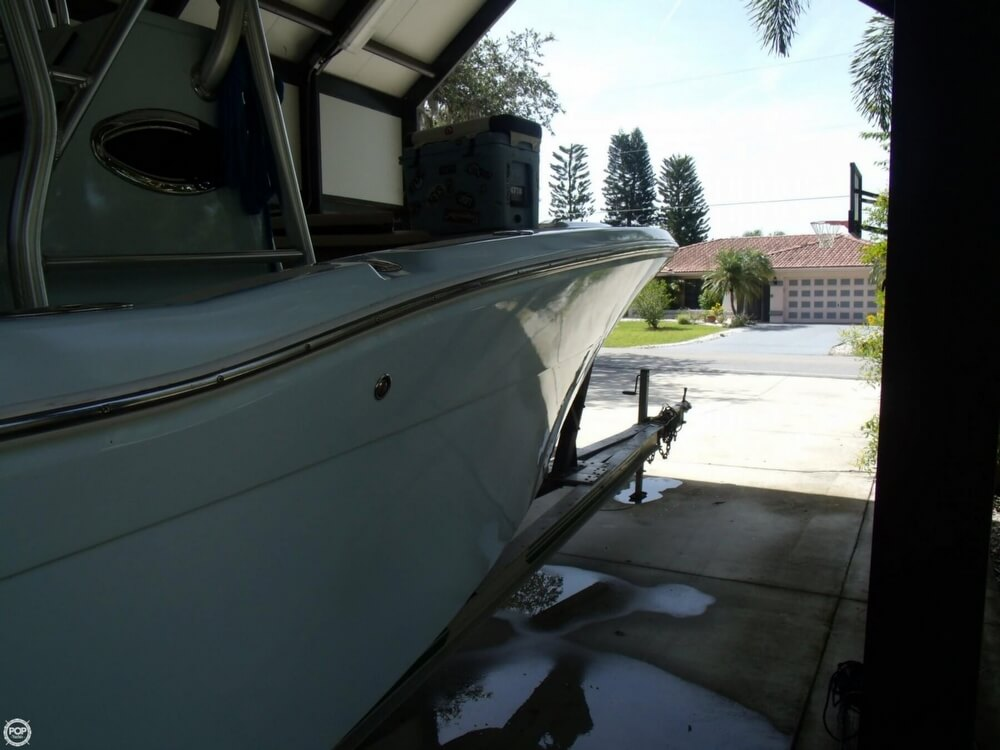 1999 Sportcraft boat for sale, model of the boat is 210 CC & Image # 33 of 40