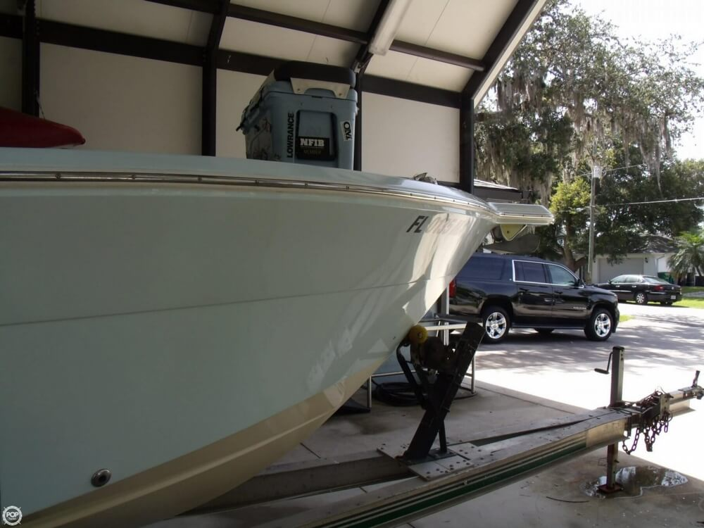 1999 Sportcraft boat for sale, model of the boat is 210 CC & Image # 34 of 40