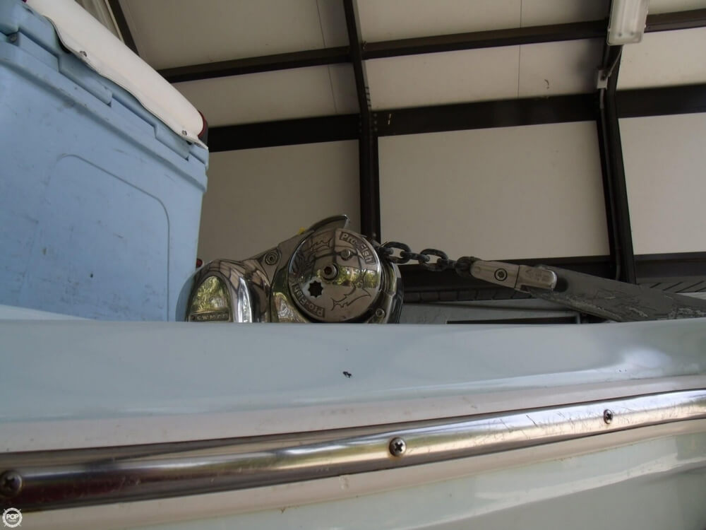 1999 Sportcraft boat for sale, model of the boat is 210 CC & Image # 36 of 40