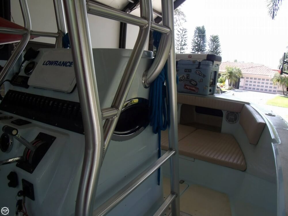 1999 Sportcraft boat for sale, model of the boat is 210 CC & Image # 10 of 40