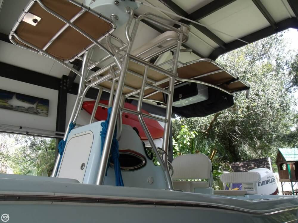 1999 Sportcraft boat for sale, model of the boat is 210 CC & Image # 12 of 40