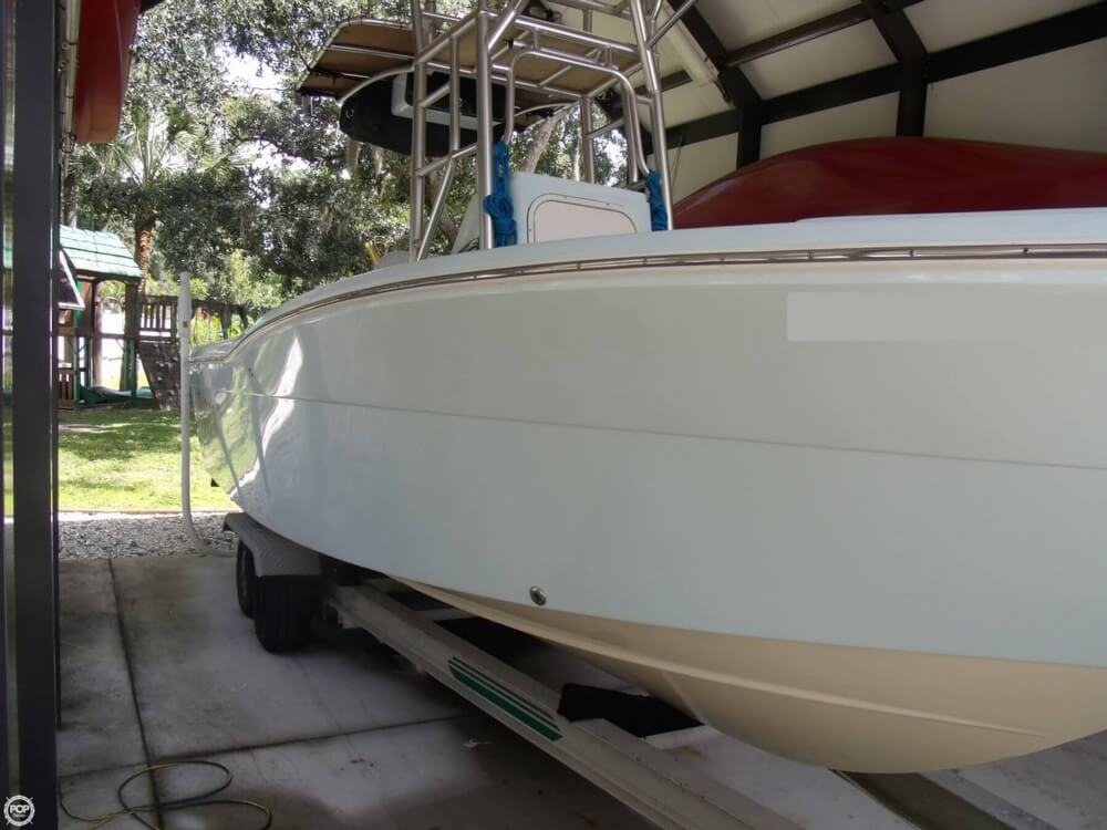 1999 Sportcraft boat for sale, model of the boat is 210 CC & Image # 13 of 40